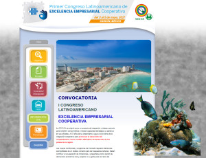 Pantalla Cancun web
